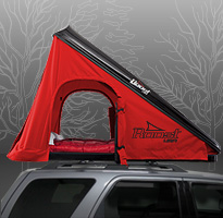 SUV Camping Roost Tents Combo