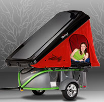 SUV Roost Combo & Best Roof Top Tents Make Camping Easy - Roost Tents